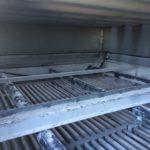 Kühlturm Vorher